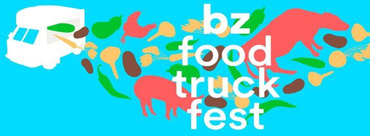 bz food truck fest
